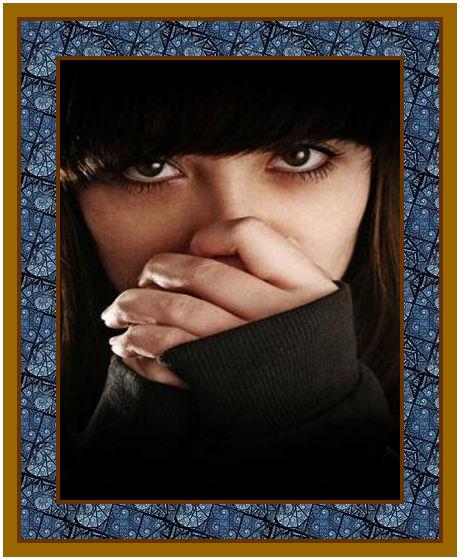 Черные глаза. На татарском языке