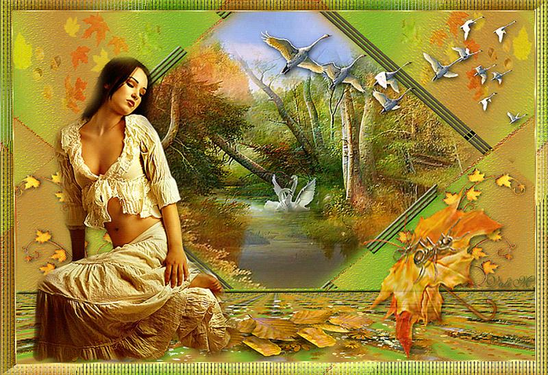 Рада Рай - Гуси-Лебеди