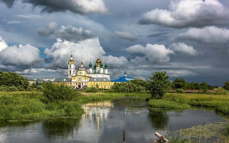 Смирнов и Компания - Песня русская