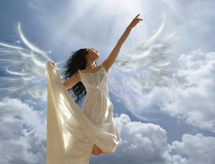 Виктория Старикова - Ангел и я