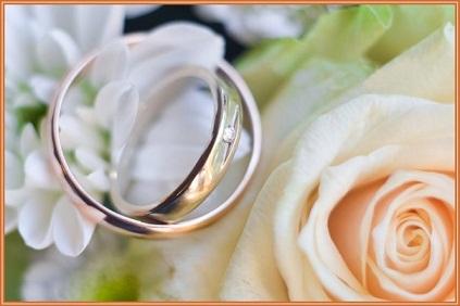 Аллегрова Ирина. Свадебные цветы