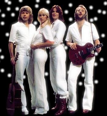 ABBA. Head Over Heels (Абба. Вверх тормашками)