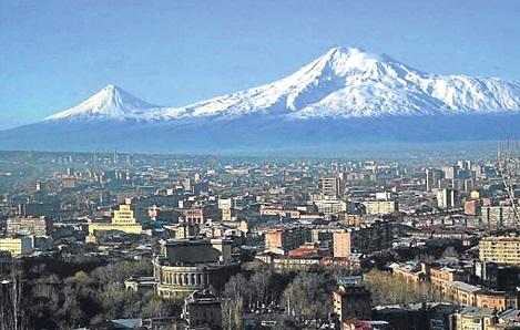 Армянский мотив