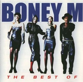 Boney M. Hooray! Hooray! It_s a holi-holiday