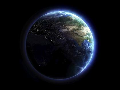 Джексон Майкл. Earth song