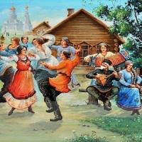 Оркестр Поля Мориа - Цыганочка
