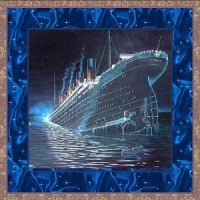 Зара. Титаник